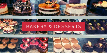 Greek Bakery and Desserts